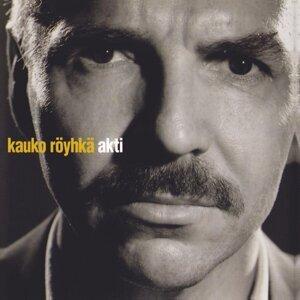 Akti (Reissue) ( 2011 - Remastered)