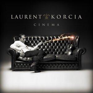 Laurent Korcia: Cinema