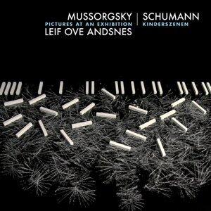 Mussorgsky: Pictures Reframed