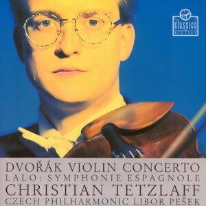 Violin Concerto/Symphonie Espagnole