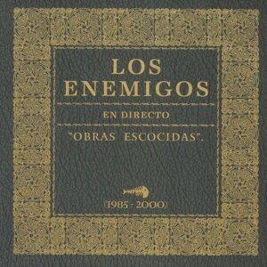 Obras Escocidas 1985-2000
