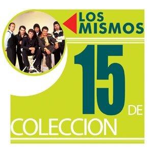 15 De Coleccion