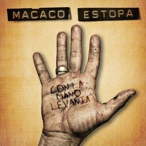 Con La Mano Levantá (feat. Estopa)