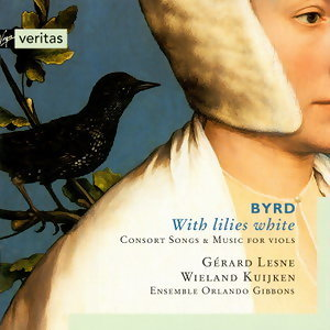 Byrd - Consort Music & Consort Songs