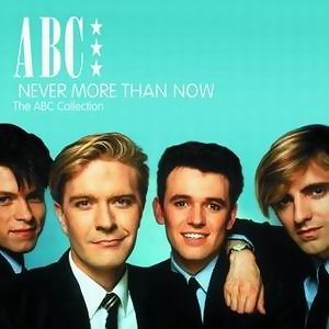 Never More Than Now - The ABC Collection - 2CD Set