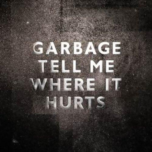 Tell Me Where It Hurts (Album Version Guitars Up)