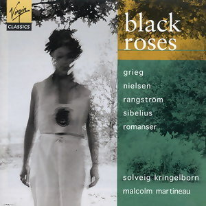 Songblack Roses