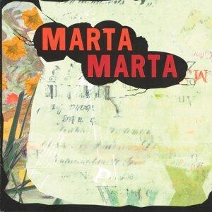 Marta Marta