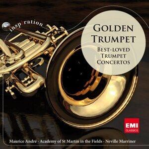 Golden Trumpet [International Version] - International Version