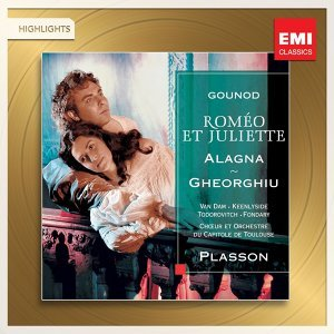 Gounod: Roméo et Juliette (highlights)