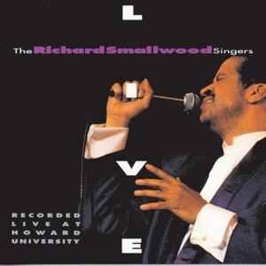 The Richard Smallwood Singers Live