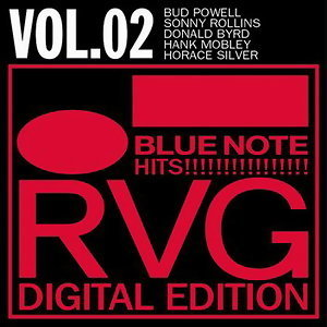 Blue Note Hits! - RVG Digital Edition Vol. 2