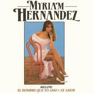 Myriam Hernandez (Album)
