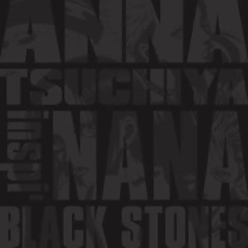 土屋安娜 獻聲 NANA (BLACK STONES) 同名專輯 (ANNA TSUCHIYA inspi' NANA (BLACK STONES))