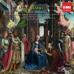 Handel: Messiah - highlights (The National Gallery Collection) - The National Gallery Collection