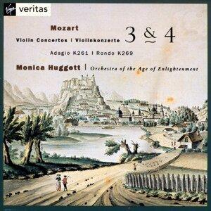 Violin Concertos Vol.2