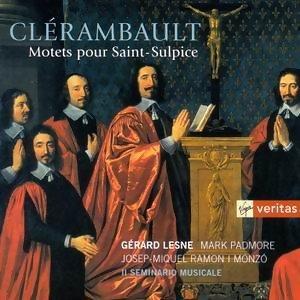 Motets Pour Saint Sulpice