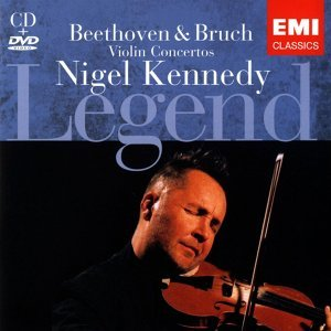 Nigel Kennedy - Legend