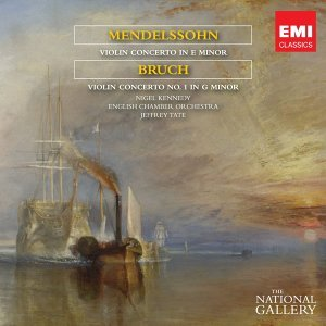 Mendelssohn & Bruch Violin Concertos (The National Gallery Collection) - The National Gallery Collection