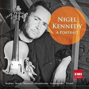 Best of Nigel Kennedy [International Version] - International Version