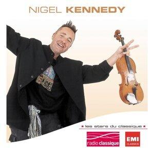 Les Stars Du Classique : Nigel Kennedy