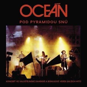 Ocean pod pyramidou snu/Ocean v Recku