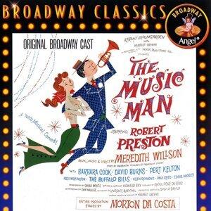 Meredith Willson's The Music Man (Original Broadway Cast)