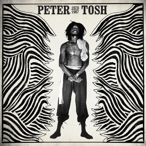 Peter Tosh 1978-1987