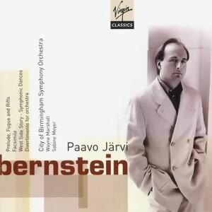 Bernstein - Orchestral Works