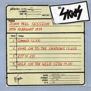 John Peel Session - 19th February 1979