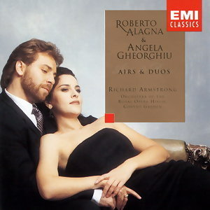 Operatic Duets And Arias