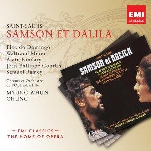 Saint-Saëns: Samson et Dalîla