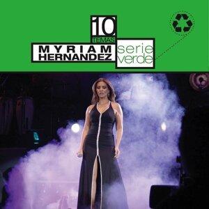 Serie Verde- Myrian Hernandez