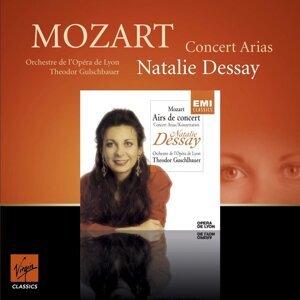 Mozart: Airs de Concert
