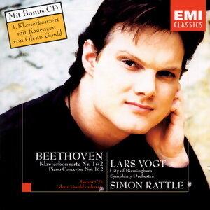 Piano Concertos No.1/2