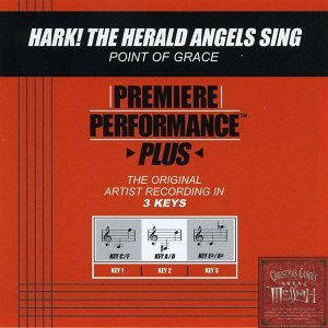 Premiere Performance Plus: Hark! The Herald Angels Sing