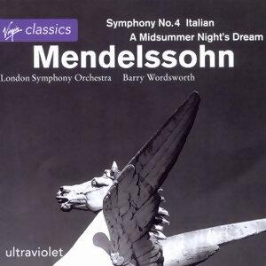 Italian Symphony/A Midsummer Night's Dream Suite