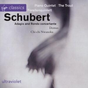 Piano Quintet (Trout)/Adagio And Rondo