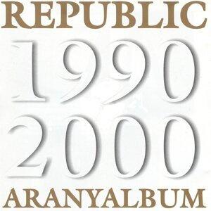 Aranyalbum 1990-2000