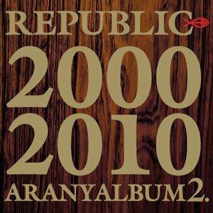 Aranyalbum 2. 2000-2010