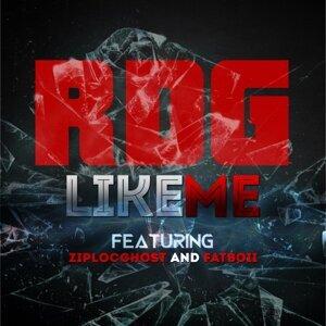 Like Me (feat. ZiplocGhost & Fatboii)