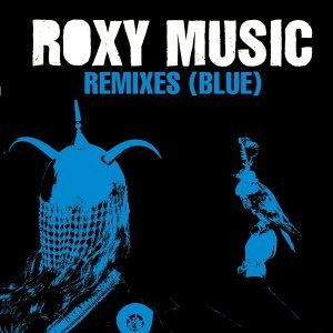 Remixes (Blue)