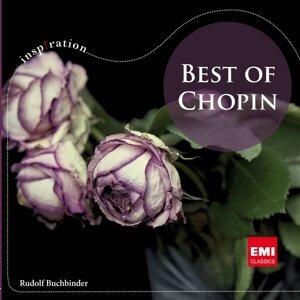 Best Of Chopin [International Version] - International Version