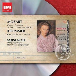 Mozart: Clarinet Concerto