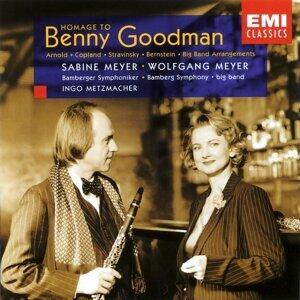Homage to Benny Goodman
