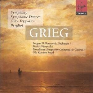 Grieg - Orchestral Works