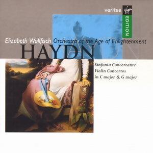 Sinfonia Concertante & Violin Concertos In C & g