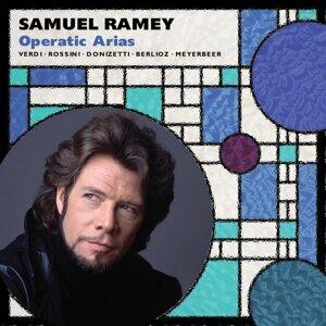Samuel Ramey: Opera Arias