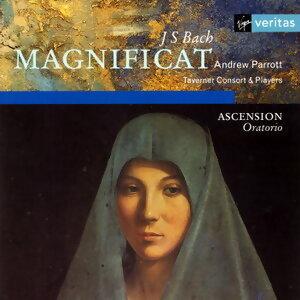 Magnificat & Ascension Oratorio