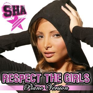 Respect The Girls - Pianoversion